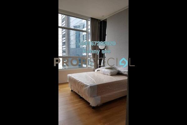 Condominium For Rent in The Manhattan, Bukit Ceylon Freehold Fully Furnished 1R/1B 3.8k