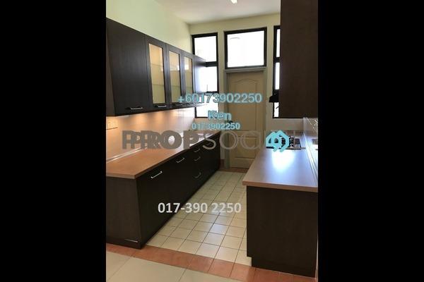 Condominium For Rent in Pelangi Utama, Bandar Utama Freehold Semi Furnished 3R/2B 2.2k