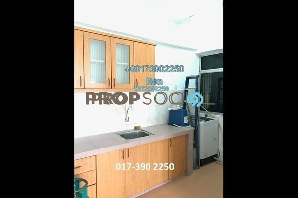 Condominium For Rent in Danau Murni, Taman Desa Freehold Semi Furnished 3R/2B 1.3k