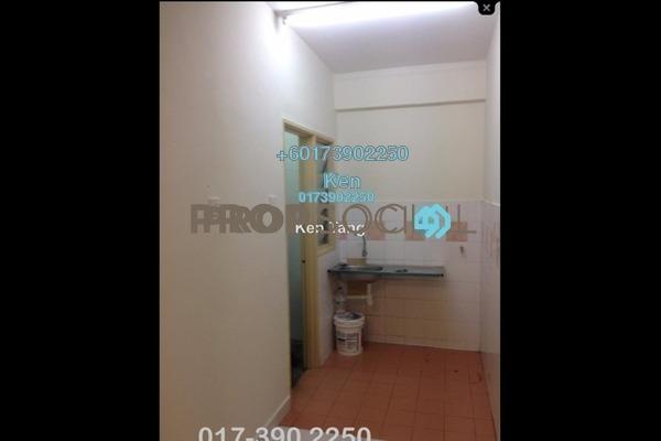 Condominium For Sale in Danau Murni, Taman Desa Freehold Unfurnished 3R/2B 300k
