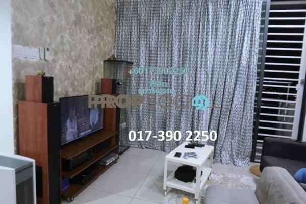 Condominium For Sale in USJ One Park, UEP Subang Jaya Freehold Fully Furnished 4R/3B 500k