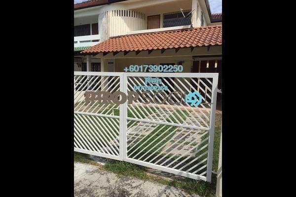 Condominium For Rent in SS22, Damansara Jaya Freehold Semi Furnished 4R/3B 2k