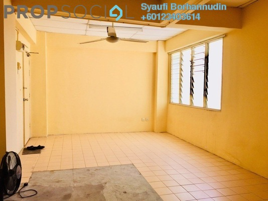 Apartment For Sale in Desa, Nilai Freehold Unfurnished 3R/2B 155k