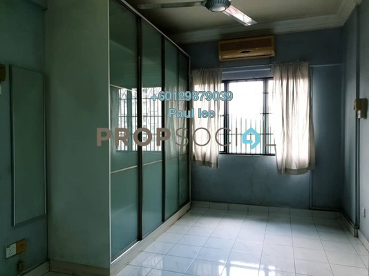 Apartment For Sale in Arena Green, Bukit Jalil Freehold Semi Furnished 3R/2B 308k