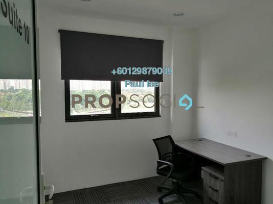 Office For Rent in SS15, Subang Jaya Freehold Fully Furnished 1R/2B 880translationmissing:en.pricing.unit