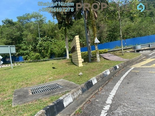 Apartment For Sale in One Sierra, Selayang Freehold Semi Furnished 3R/2B 280k