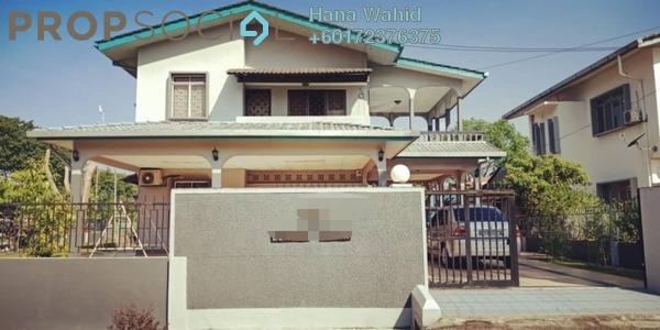 Bungalow For Sale in Kampung Raja Uda, Port Klang Freehold Unfurnished 6R/4B 960k