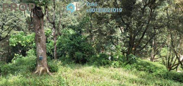 Land For Sale in Taman Larah Aman, Kamunting Freehold Unfurnished 0R/0B 1.11m