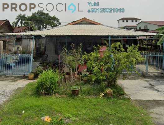 Land For Sale in Kampung Simee, Ipoh Leasehold Unfurnished 0R/0B 330k
