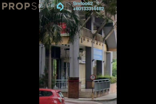 Shop For Rent in Perdana Exclusive, Damansara Perdana Freehold Unfurnished 0R/0B 6k