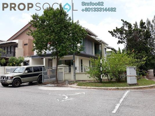 Semi-Detached For Sale in Bandar Parklands, Klang Freehold Unfurnished 5R/5B 1.9m
