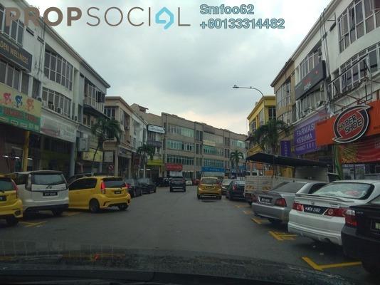 Office For Rent in Medan Idaman, Setapak Freehold Unfurnished 4R/2B 1k