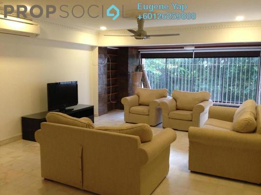 Condominium For Sale in Menara Bangsar, Bangsar Freehold Fully Furnished 3R/3B 1.4m