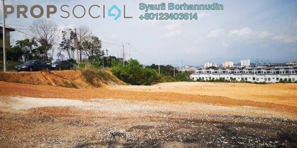 Land For Sale in Sungai Ramal, Kajang Freehold Unfurnished 0R/0B 572k