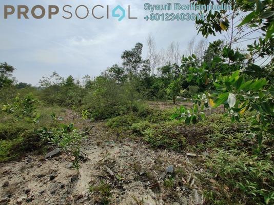 Land For Sale in Seksyen 7, Bandar Bukit Mahkota Freehold Unfurnished 0R/0B 360k
