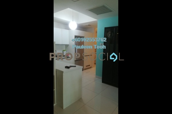 Serviced Residence For Rent in Solaris Dutamas, Dutamas Freehold Fully Furnished 2R/2B 3.5k