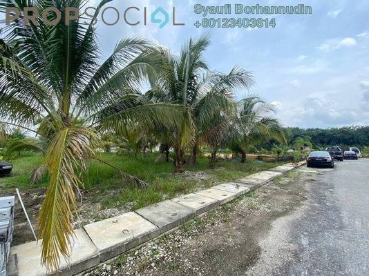 Land For Sale in Taman Meru, Klang Leasehold Unfurnished 0R/0B 294k
