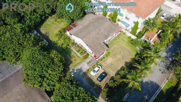 Land For Sale in Tiara Damansara, Petaling Jaya Leasehold Unfurnished 0R/0B 10.6m