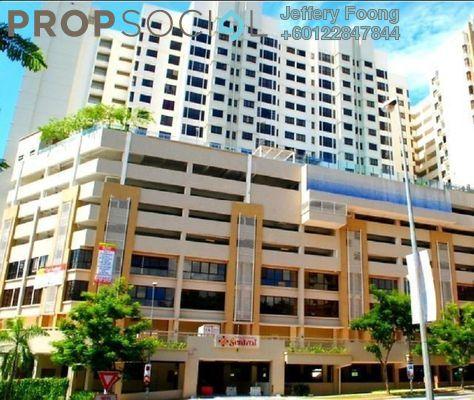 Condominium For Rent in Pelangi Damansara Sentral, Mutiara Damansara Freehold Fully Furnished 2R/2B 2.1k