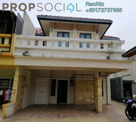 Semi-Detached For Rent in Kampung Sungai Merab, Kajang Freehold Semi Furnished 5R/4B 2k