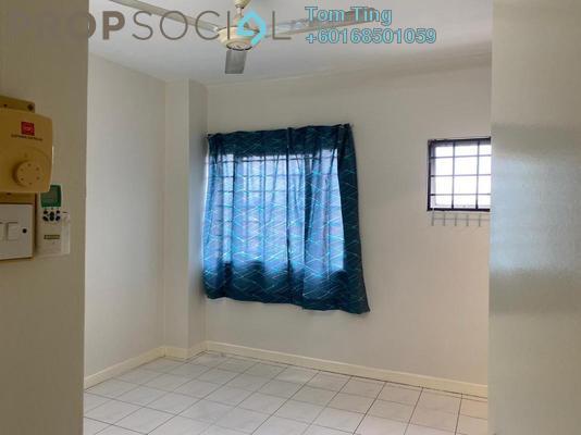 Condominium For Rent in D'Aman Crimson, Ara Damansara Freehold Semi Furnished 3R/2B 1.2k