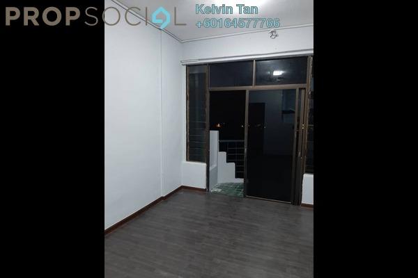 Apartment For Rent in Desa Bistari, Damansara Heights Freehold Semi Furnished 3R/2B 750translationmissing:en.pricing.unit