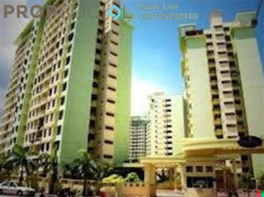 Condominium For Sale in Putra Place, Bayan Indah Freehold Fully Furnished 3R/2B 505k