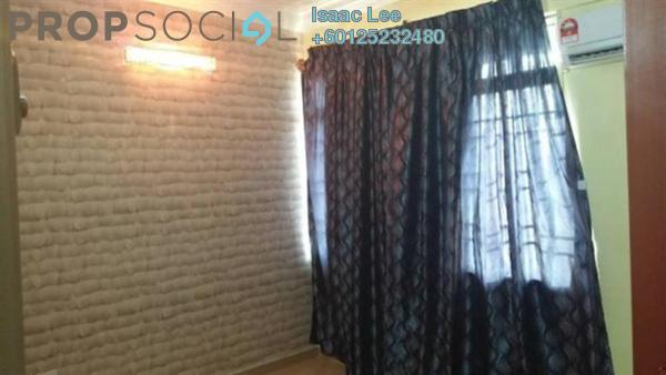 Apartment For Sale in Desa Bayan, Sungai Ara Freehold Fully Furnished 3R/2B 330k