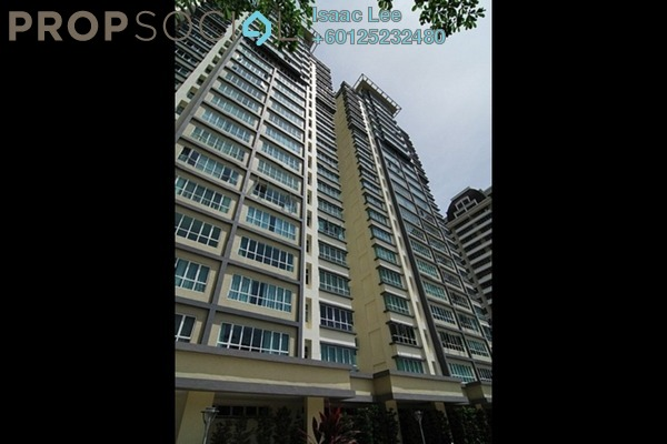 Condominium For Rent in Birch The Plaza, Georgetown Freehold Fully Furnished 3R/2B 2.6k