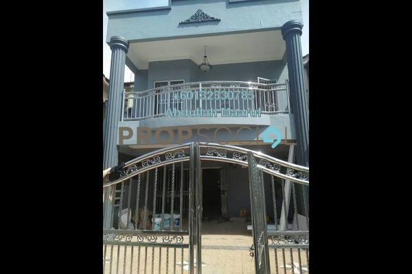 Terrace For Rent in Bandar Tasik Puteri, Rawang Freehold Semi Furnished 4R/3B 850translationmissing:en.pricing.unit