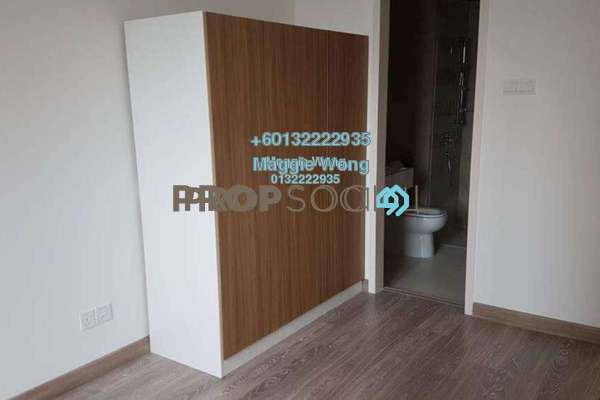Condominium For Rent in Southbank Residence, Old Klang Road Freehold Semi Furnished 2R/2B 2k