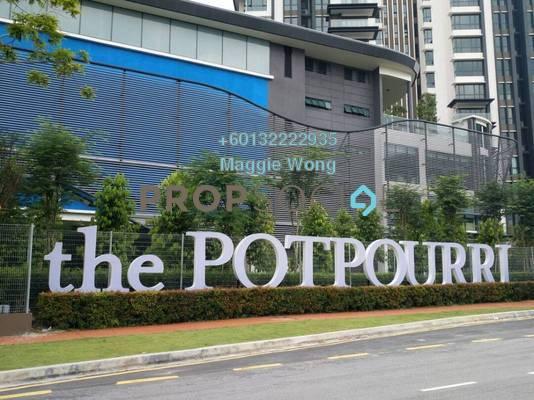 Condominium For Rent in The Potpourri, Ara Damansara Freehold Fully Furnished 2R/2B 2.8k