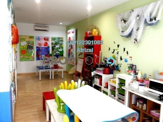 Shop For Rent in Encorp Strand Garden Office, Kota Damansara Freehold Semi Furnished 0R/0B 2.6k