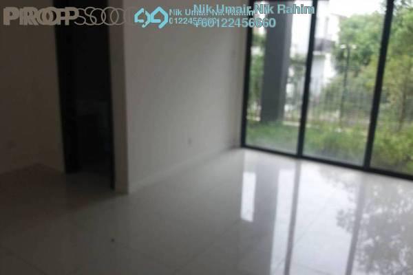 Villa For Sale in 16 Quartz, Melawati Freehold Unfurnished 4R/5B 1.9m