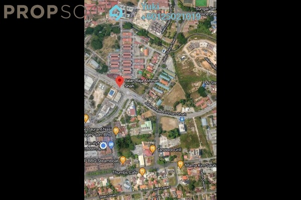 Land For Sale in Greentown Nova, Ipoh Leasehold Unfurnished 0R/0B 28m