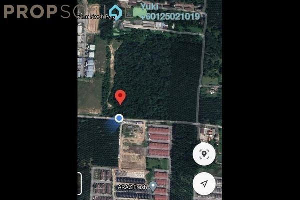 Land For Sale in Sri Klebang, Bandar Baru Sri Klebang Freehold Unfurnished 0R/0B 6.66m