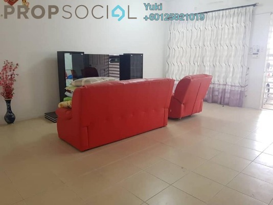 Terrace For Sale in Panorama Lapangan Perdana, Ipoh Freehold Unfurnished 4R/3B 378k