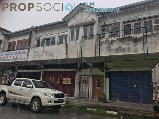 Shop For Sale in Bandar Pulai Jaya, Simpang Pulai Leasehold Unfurnished 2R/4B 518k