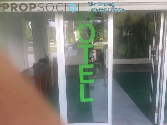 Shop For Sale in Taman Pulai Flora, Skudai Freehold Unfurnished 6R/6B 350k