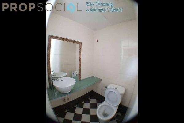 Condominium For Sale in Duta Impian, Johor Bahru Freehold Semi Furnished 2R/2B 370k