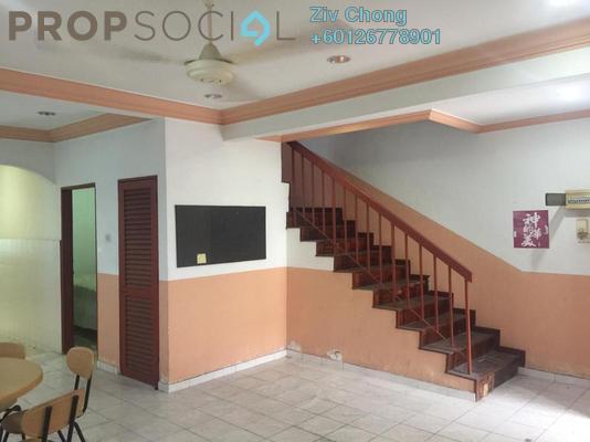 Terrace For Sale in Taman Universiti, Skudai Freehold Unfurnished 4R/3B 420k