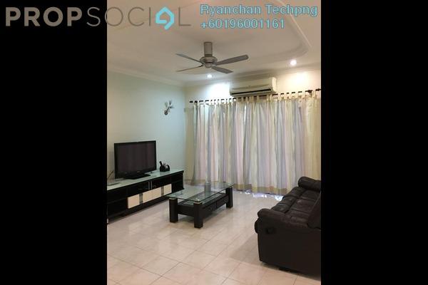 Condominium For Sale in Taman Jernih, Bukit Mertajam Freehold Fully Furnished 4R/3B 580k