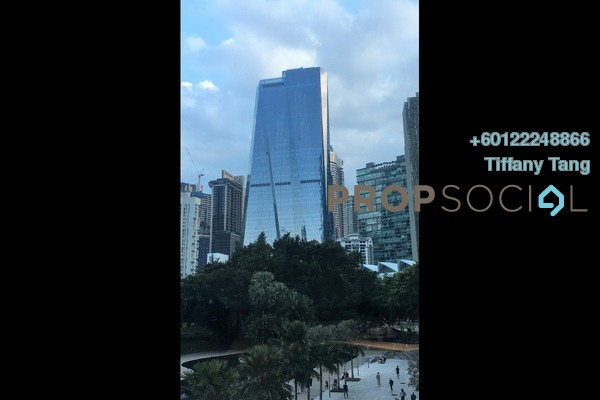 Office For Rent in Permata Sapura (also known as Lot 91), KLCC Freehold Unfurnished 0R/0B 100k