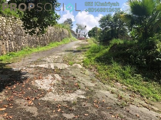 Land For Sale in Kampung Sungai Penchala, Kuala Lumpur Freehold Unfurnished 0R/0B 4.36m