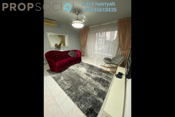 Condominium For Sale in Mont Kiara Bayu, Mont Kiara Freehold Unfurnished 2R/2B 620k