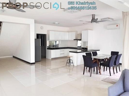 Condominium For Sale in Armanee Terrace II, Damansara Perdana Freehold Fully Furnished 5R/5B 1.35m