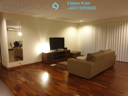 Condominium For Sale in Bangsar Puteri, Bangsar Freehold Semi Furnished 3R/2B 1.3m