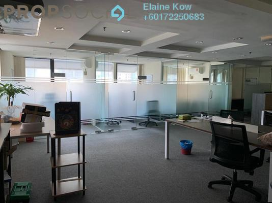 Office For Rent in Northpoint, Mid Valley City Freehold Fully Furnished 0R/0B 10k