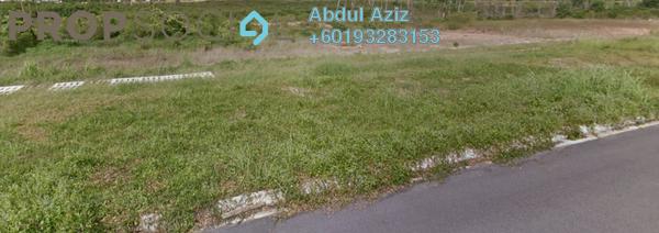 Land For Sale in Symphony Hills, Cyberjaya Freehold Unfurnished 0R/0B 39.2m