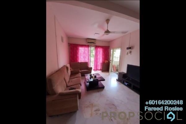 Apartment For Sale in Goodyear Court 3, UEP Subang Jaya Freehold Fully Furnished 3R/2B 325k